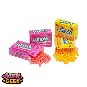 Mini Nerds