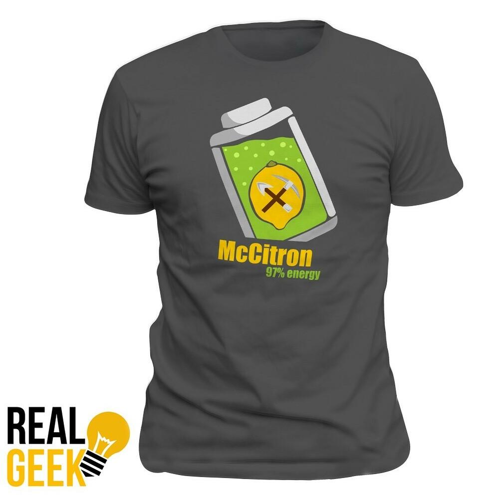 Tričko McCitron