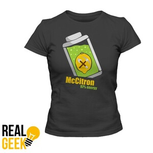 Tričko McCitron dámské