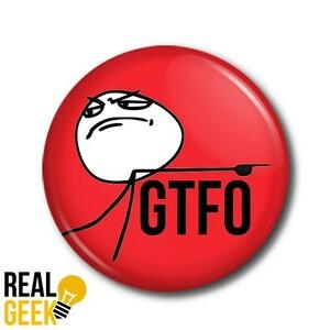 Placka GTFO