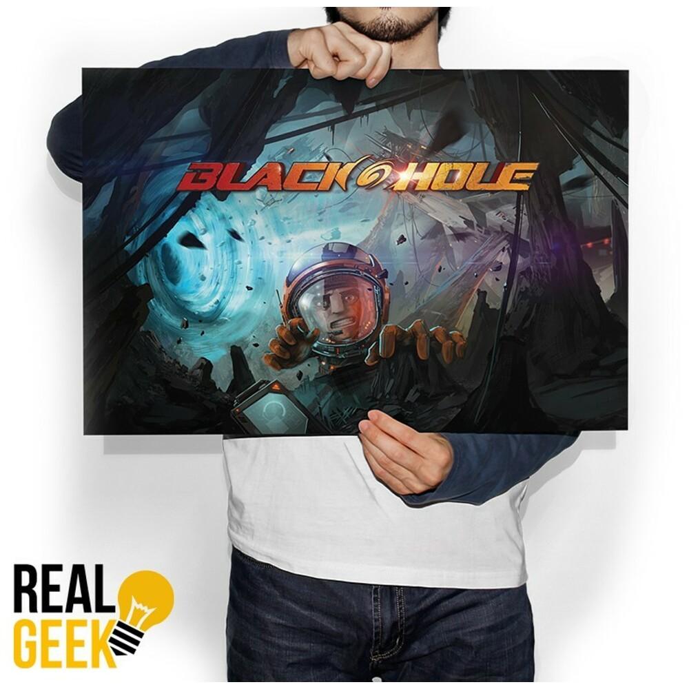 Plakát: BLACKHOLE