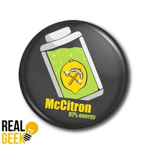 Placka McCitron