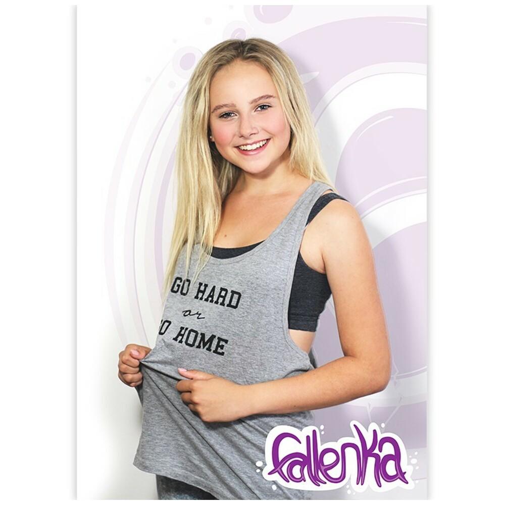 Plakát Fallenka