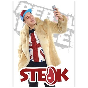 Plakát Stejk