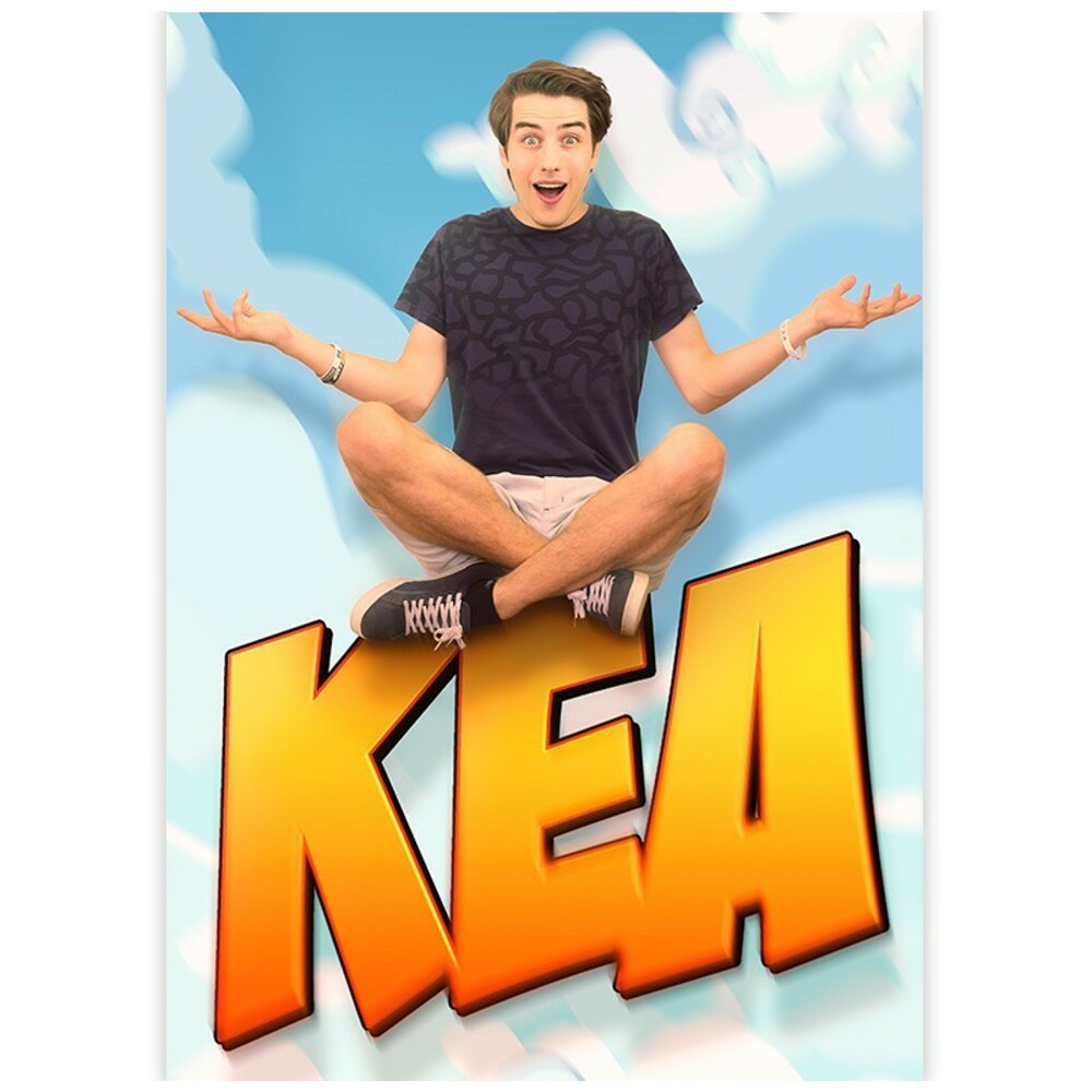 Plakát KeaCraft