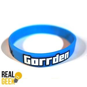 Náramek Gorrden
