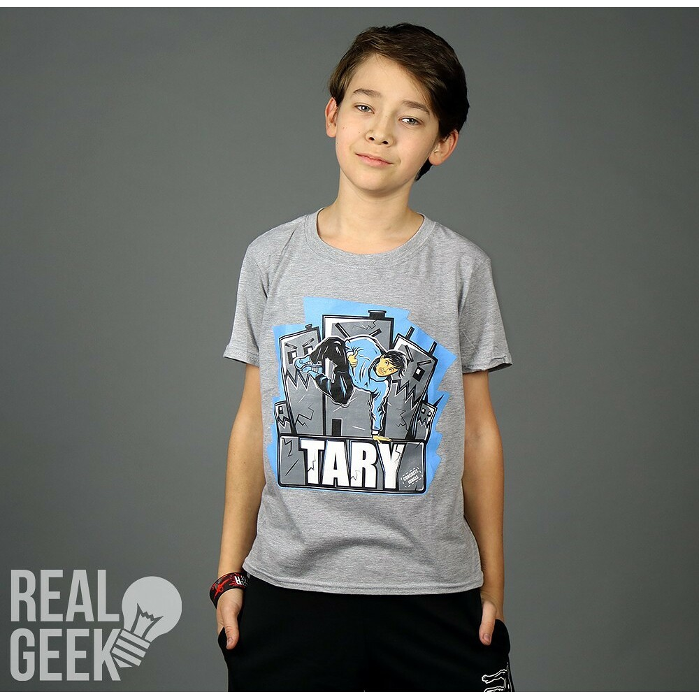 Dětské tričko Tary Light