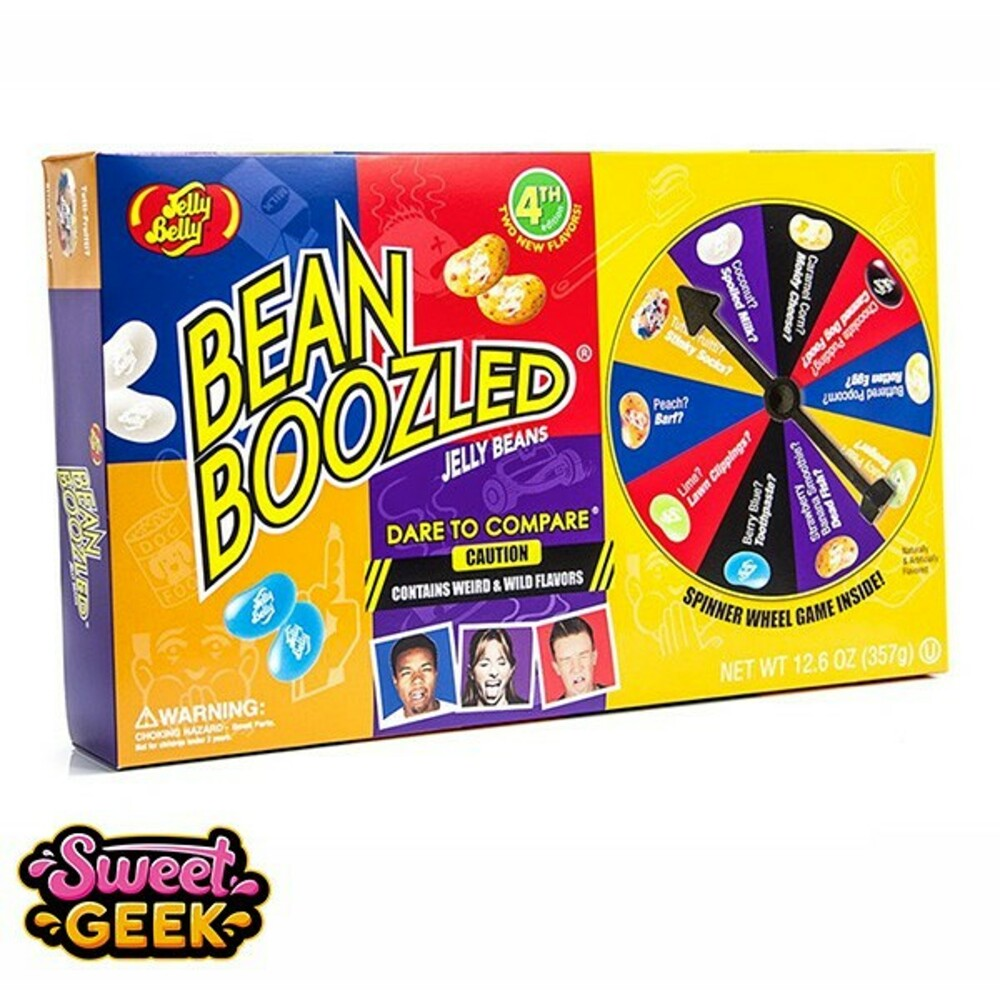 Bean Boozled by Jelly Belly
