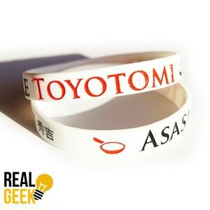 Náramek AsasireToyotomi