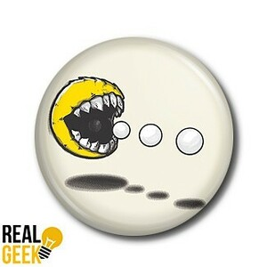 Placka Pacman