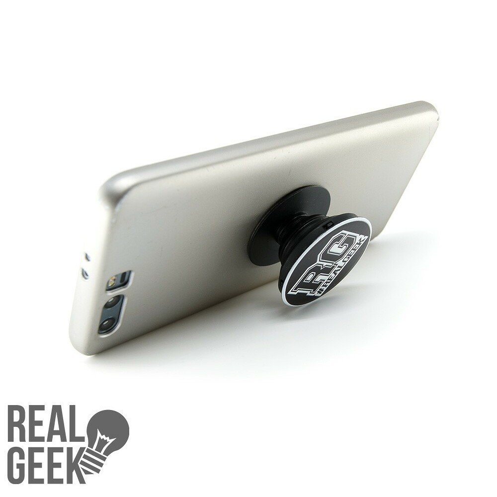 Popsocket Real Geek