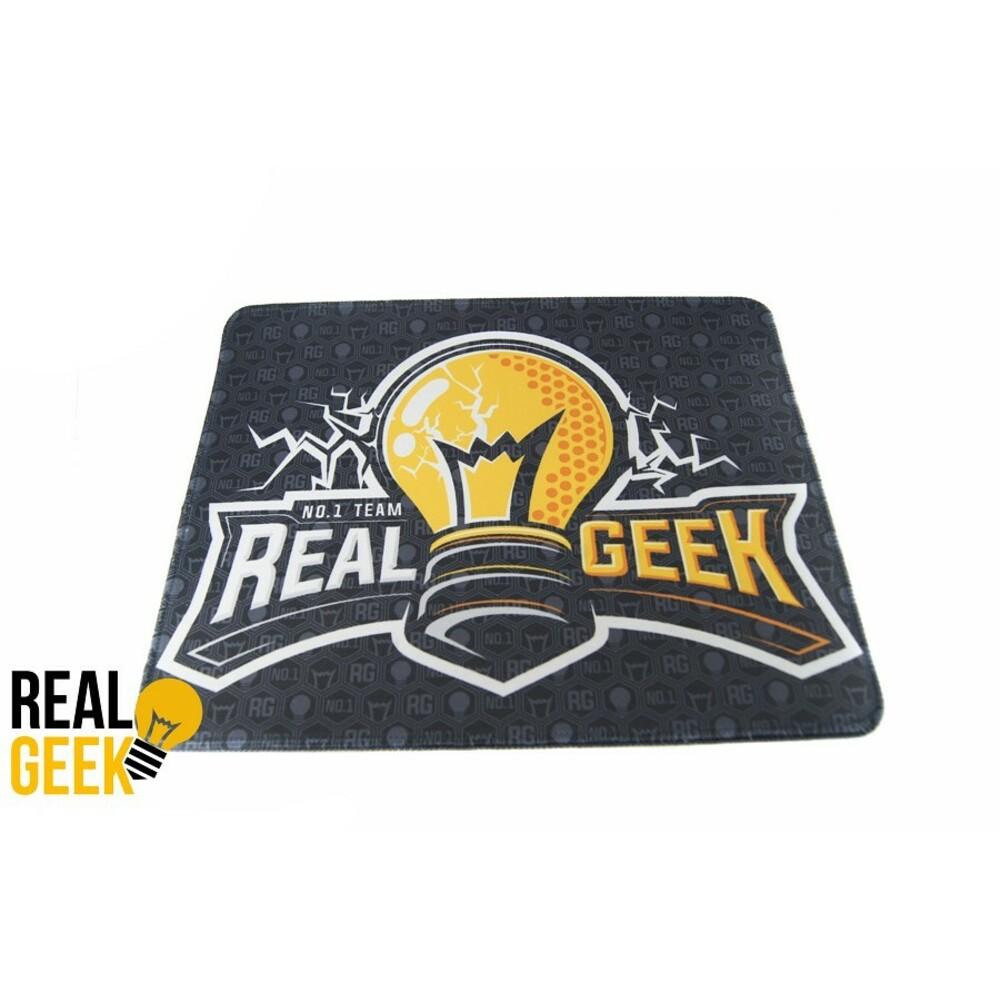 Podložka pod myš Real Geek