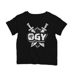 Dětské tričko OGY