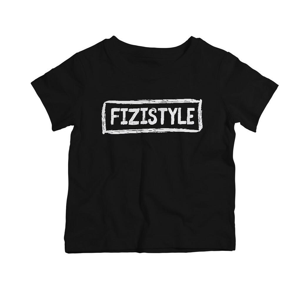Dětské tričko Fizi