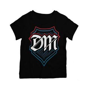 Dětské tričko Datel a Matěj