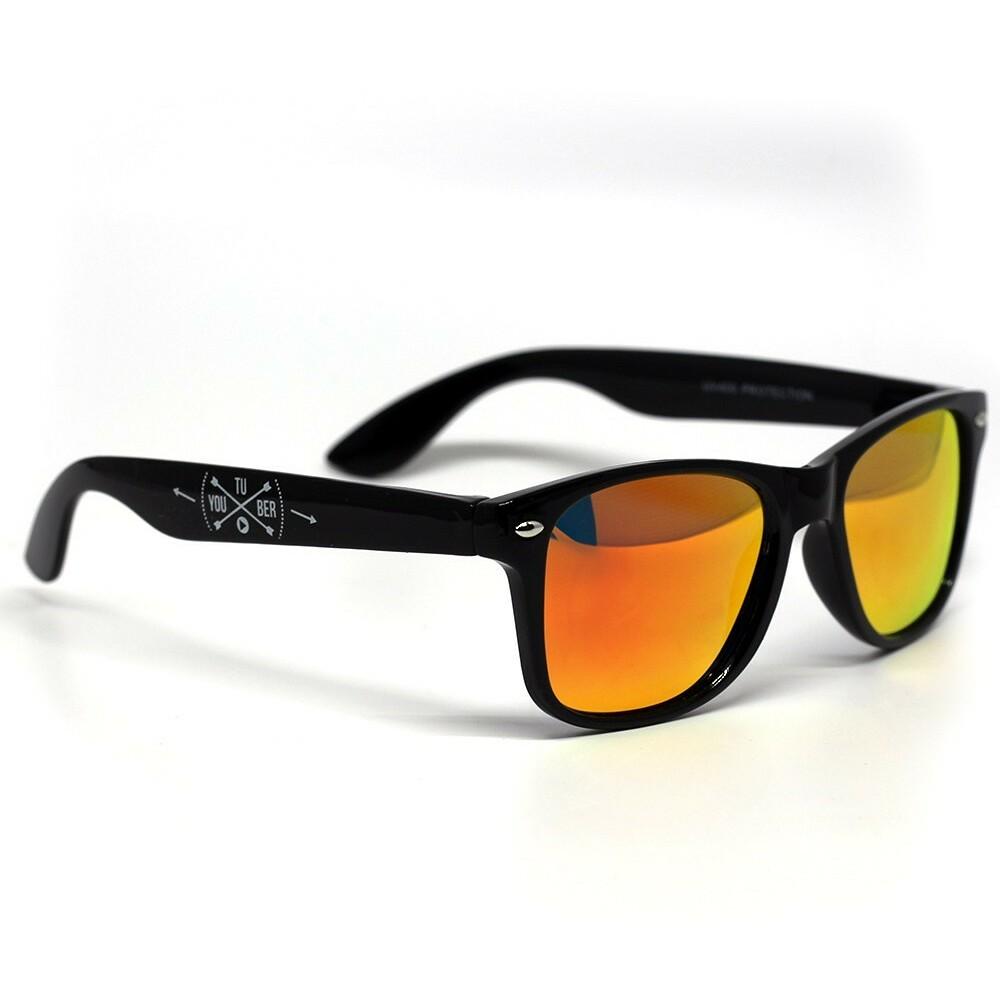 Dětské sluneční brýle Youtuber