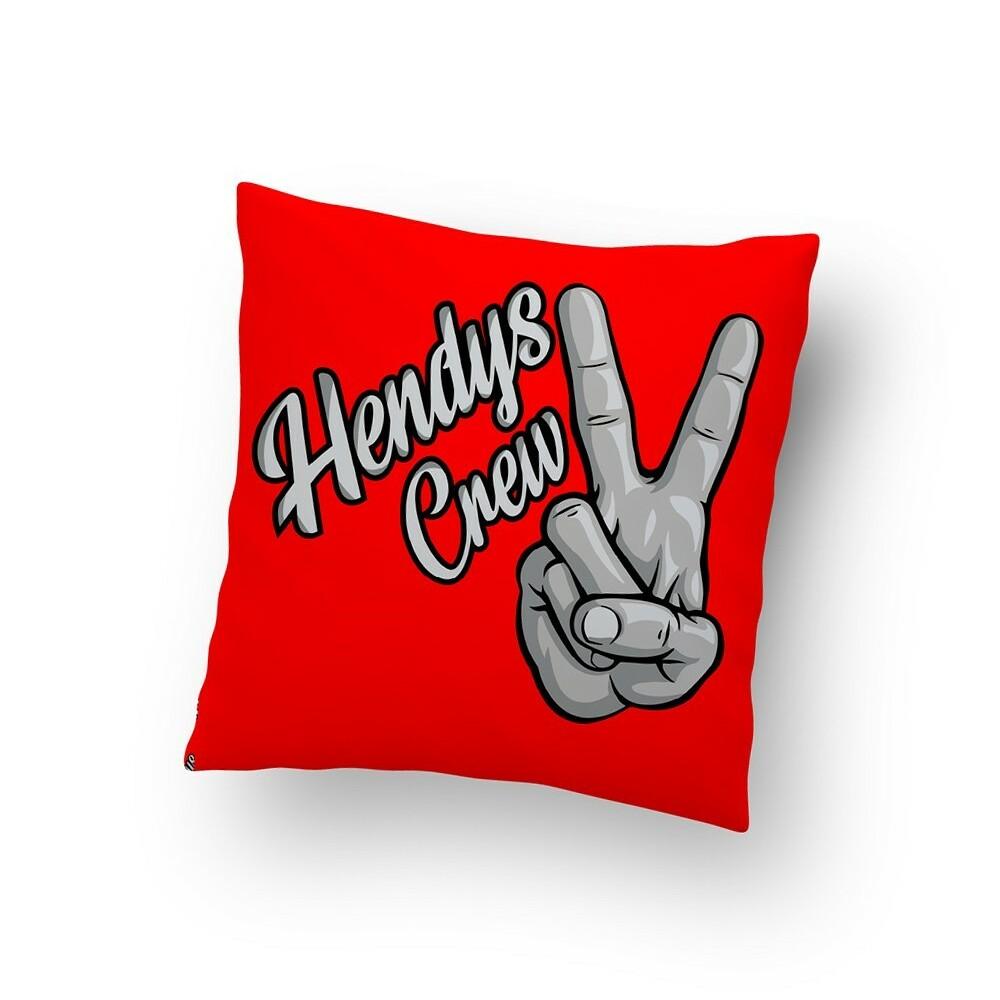 Polštář Hendys Crew