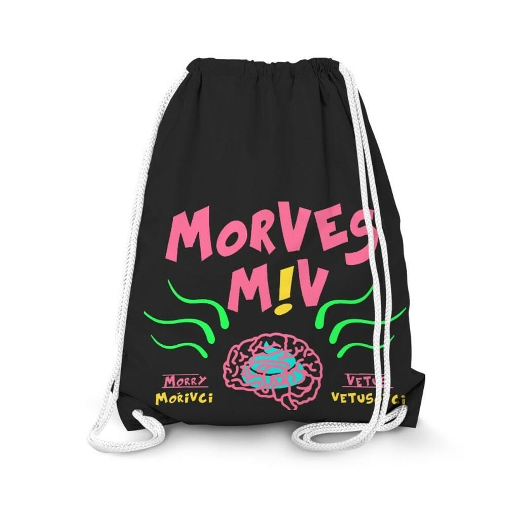 Vak na záda Morves