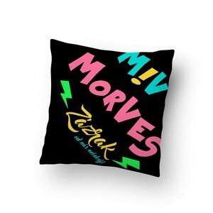 Polštář Morves