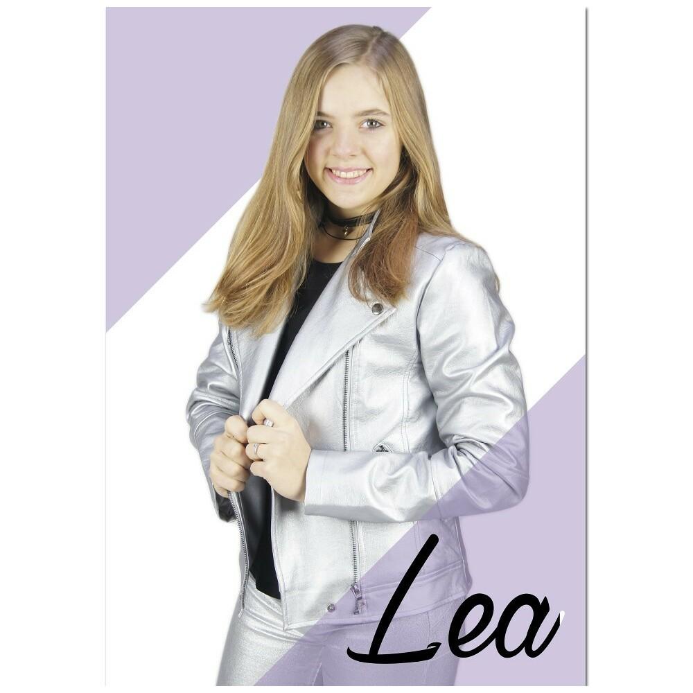 Plakát LEA