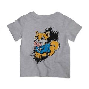 Dětské tričko MaTTem