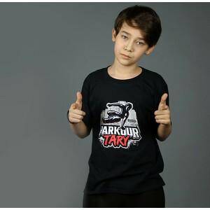 Dětské tričko Tary Parkour