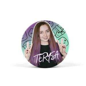 Popsocket Terysa