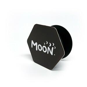 Popsocket Moon Hexagon