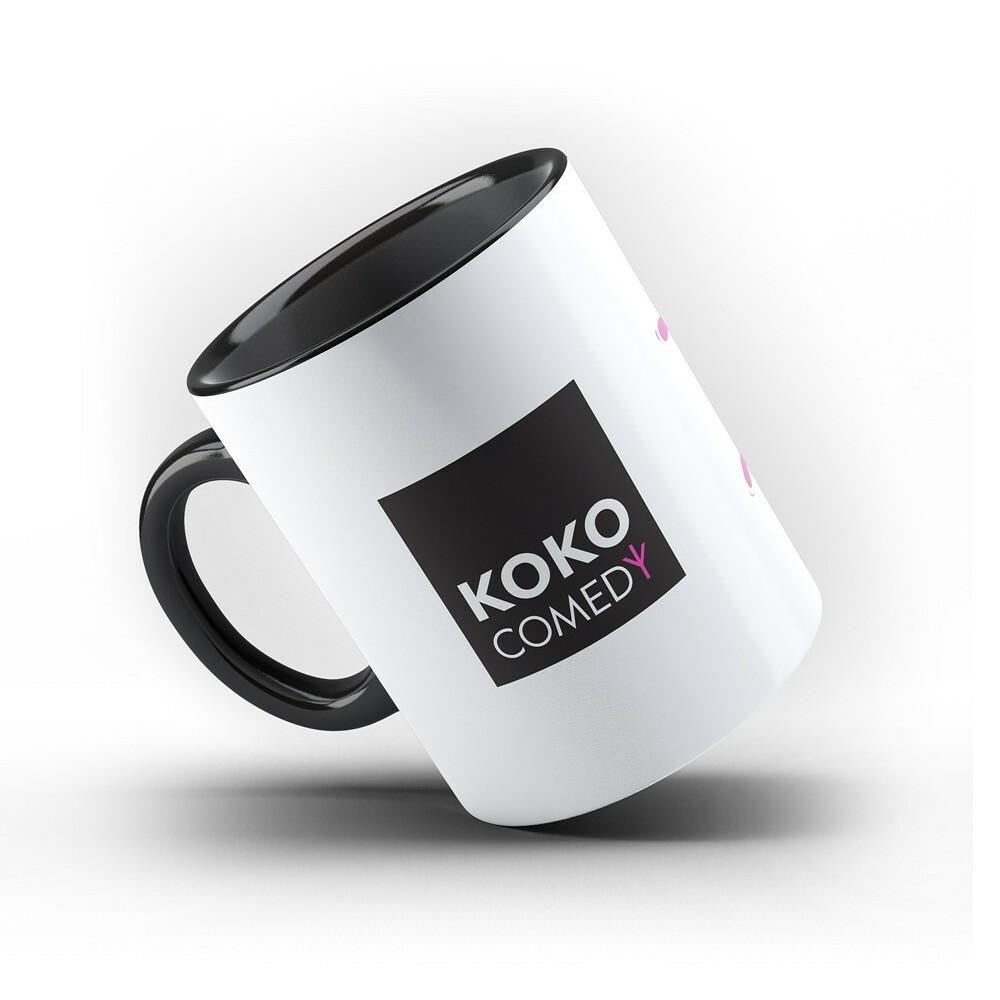 Hrneček Koko Comedy