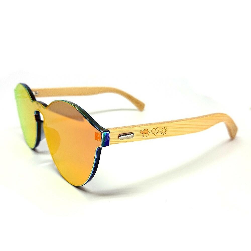 Sluneční brýle Annie Camel