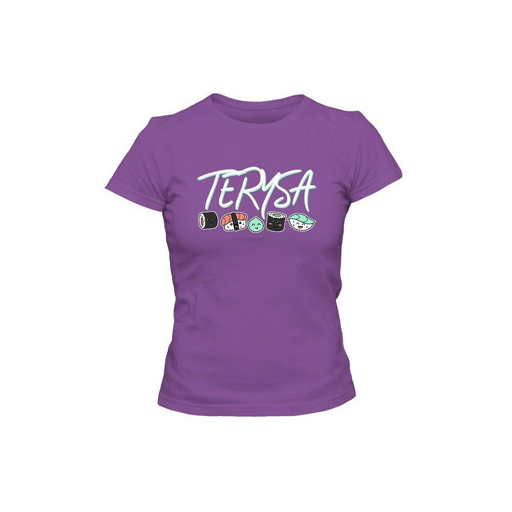 Tričko Terysa holčičí