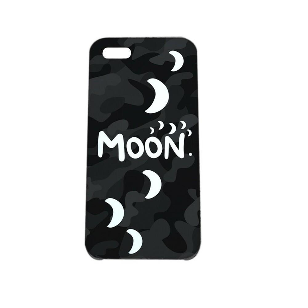 Moon kryt na iPhone 5/5S/SE