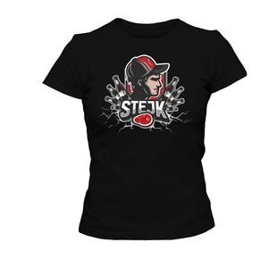 Tričko Stejk Epic dámské