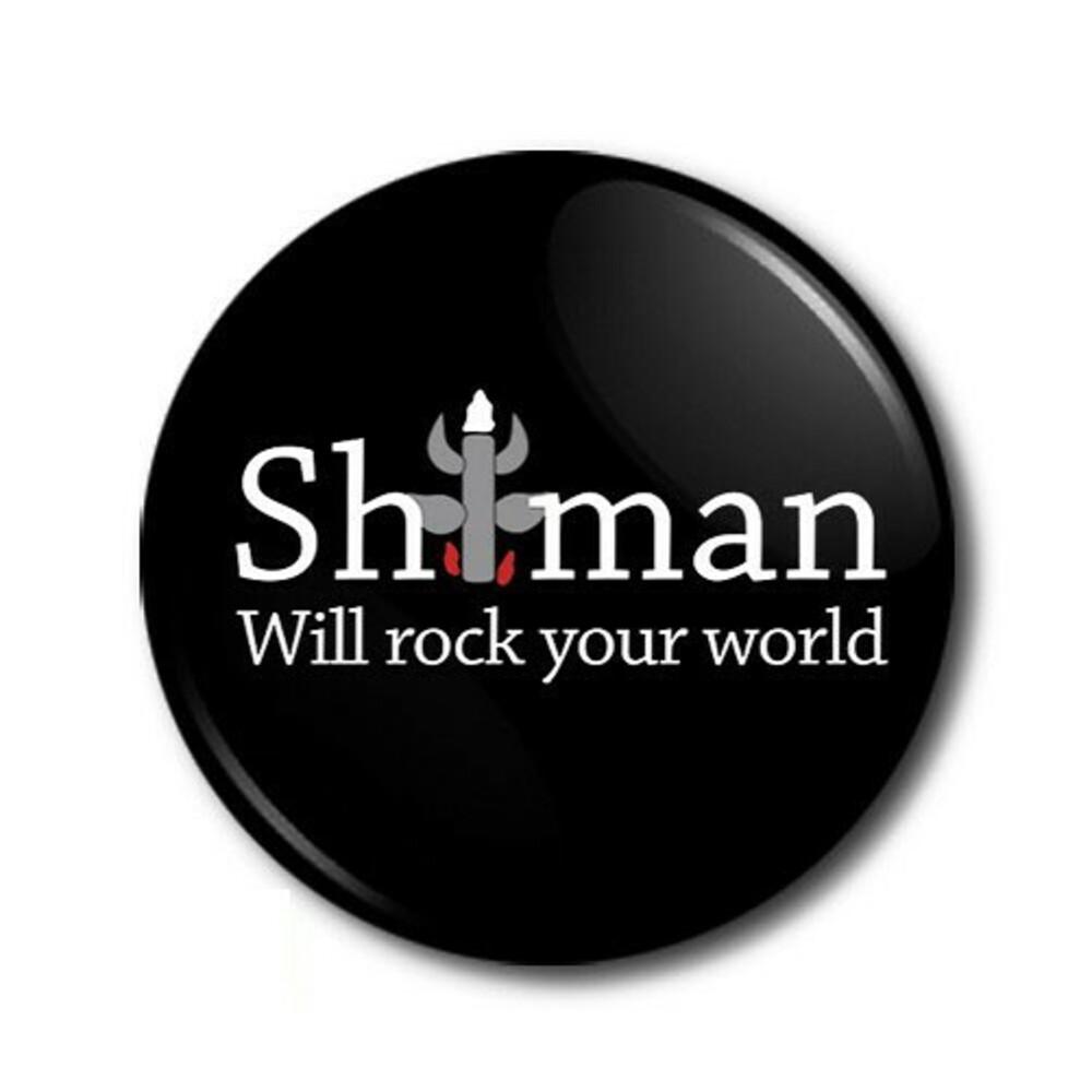 Placka Shaman