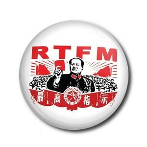 Placka RTFM