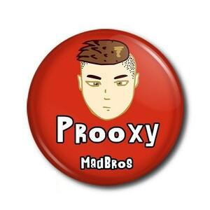 Placka Prooxy