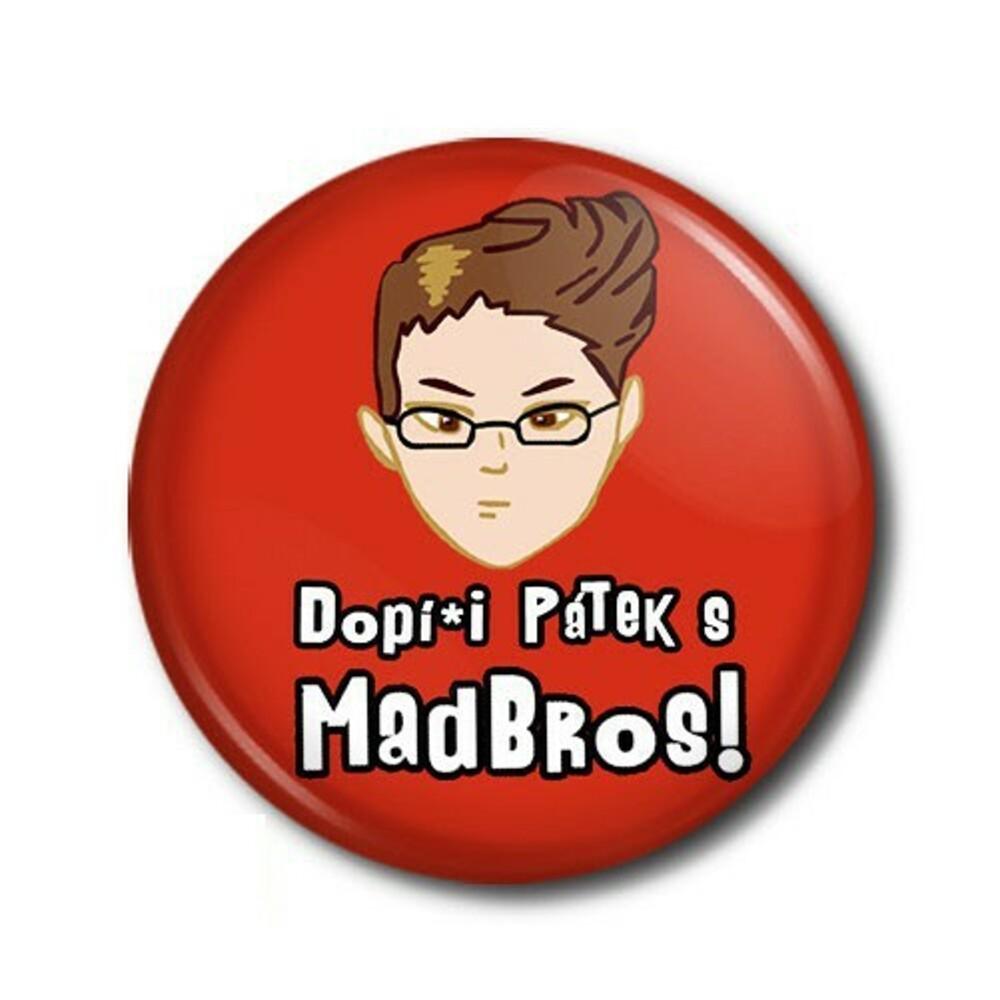 Placka Pátek s MadBros