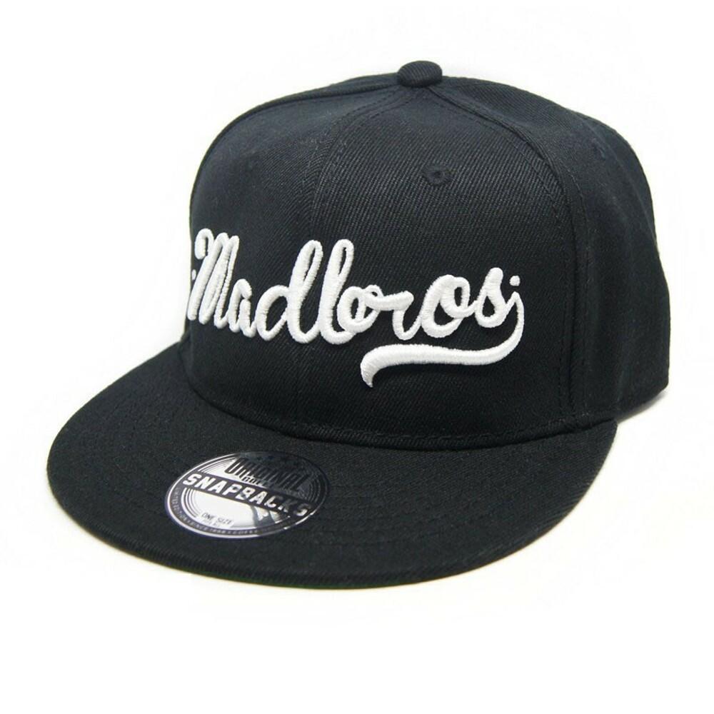 Kšiltovka MadBros Style