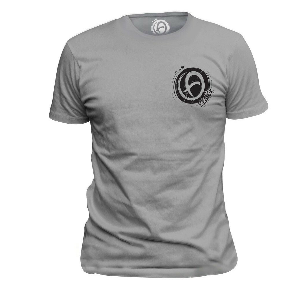 Tričko Fallenka Grey edice