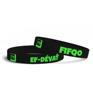 Náramek FiFqo F9