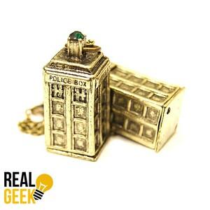 Přívěšek Gold Box