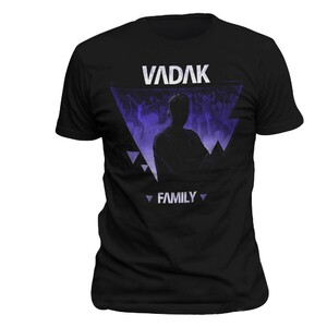 Tričko Vadak Family