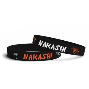 Náramek Nakashi Kuře Černý