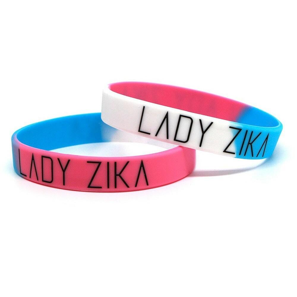 Náramek Lady Zika