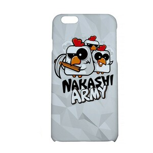 Nakashi Army kryt na iPhone 6/6S