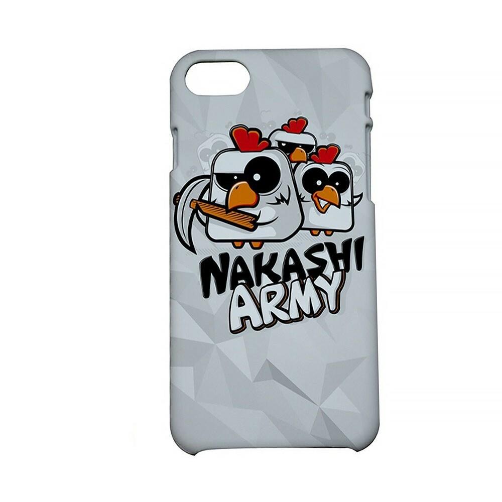 Nakashi Army kryt na iPhone 7/8