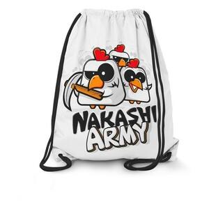 Vak Nakashi Army