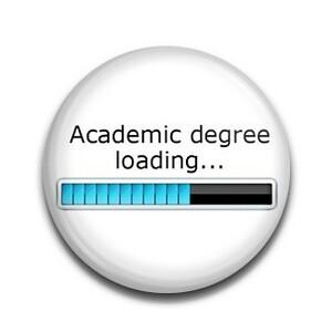 Placka Academic degree loading...